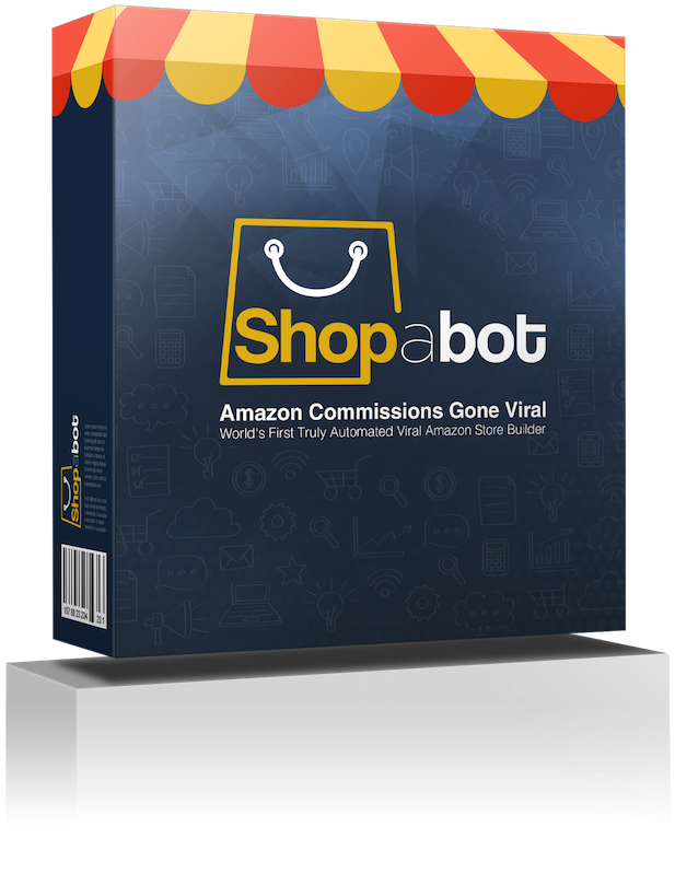 Your Own Amazon Affiliate Store  100% Viral In Under 10 Minutes
