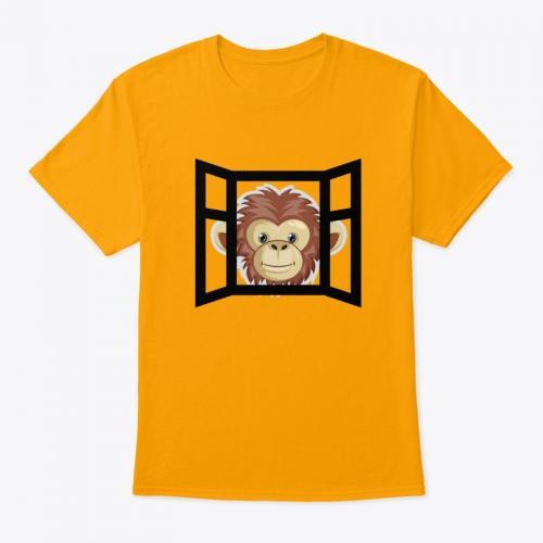 Monkey Watching