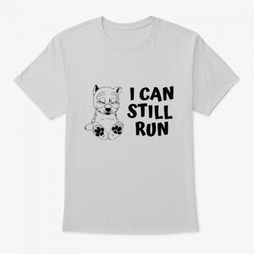 I Can Still Run