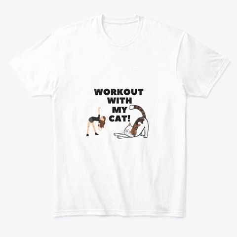 Workout With My Cat